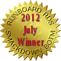 Runboard July 2012 BotM